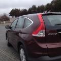 Honda CR-V 1,6 diesel - Foto 4 din 18