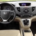 Honda CR-V 1,6 diesel - Foto 11 din 18