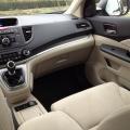 Honda CR-V 1,6 diesel - Foto 12 din 18