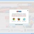 Internet Explorer 6 - Foto 7 din 16