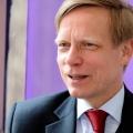 Steven van Groningen, bancherul ce a facut cunostinta cu Romania in anii salbatici de dupa Revolutie - Foto 12 din 13
