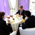 Steven van Groningen, bancherul ce a facut cunostinta cu Romania in anii salbatici de dupa Revolutie - Foto 13 din 13