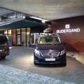 Mercedes-Benz V-Class - Foto 18 din 29