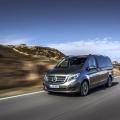 Mercedes-Benz V-Class - Foto 20 din 29