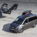 Mercedes-Benz V-Class - Foto 22 din 29