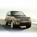 Land Rover Discovery 4, Range Rover si Range Rover Sport - Foto 1 din 12