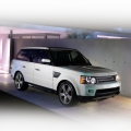 Land Rover Discovery 4, Range Rover si Range Rover Sport - Foto 8 din 12