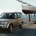 Land Rover Discovery 4, Range Rover si Range Rover Sport - Foto 2 din 12