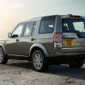 Land Rover Discovery 4, Range Rover si Range Rover Sport - Foto 4 din 12