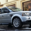Land Rover Discovery 4, Range Rover si Range Rover Sport - Foto 9 din 12