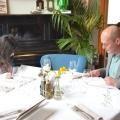 Lunch Ingo Nissen, Le Bistro - Foto 1 din 14
