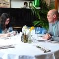 Lunch Ingo Nissen, Le Bistro - Foto 6 din 14