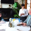 Lunch Ingo Nissen, Le Bistro - Foto 9 din 14