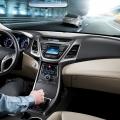 Hyundai Elantra facelift - Foto 4 din 4