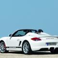 Porsche Boxster Spyder - Foto 3 din 5