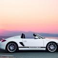 Porsche Boxster Spyder - Foto 5 din 5