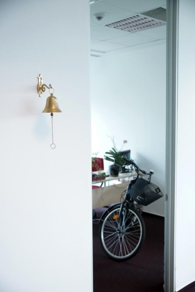 Acasa la un imobiliar de top: cum lucreaza echipa The Advisers/Knight Frank - Foto 13 din 21