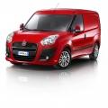Noul Fiat Doblo - Foto 1 din 6