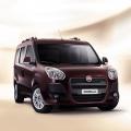 Noul Fiat Doblo - Foto 3 din 6