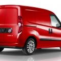 Noul Fiat Doblo - Foto 2 din 6