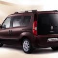 Noul Fiat Doblo - Foto 6 din 6