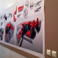 Renault Design Central Europe - Centrul de design Dacia-Renault din Bucuresti - Foto 8 din 64
