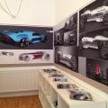 Renault Design Central Europe - Centrul de design Dacia-Renault din Bucuresti - Foto 25 din 64