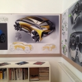 Renault Design Central Europe - Centrul de design Dacia-Renault din Bucuresti - Foto 38 din 64