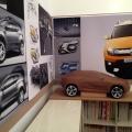 Renault Design Central Europe - Centrul de design Dacia-Renault din Bucuresti - Foto 63 din 64