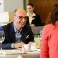 Lunch Ovidiu Sandor - Foto 8 din 9