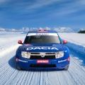 Dacia Duster 4x4 - Foto 1 din 5