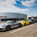Porsche Roadshow - Foto 1 din 19