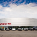 Porsche Roadshow - Foto 2 din 19
