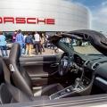 Porsche Roadshow - Foto 4 din 19