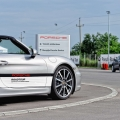 Porsche Roadshow - Foto 5 din 19