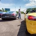 Porsche Roadshow - Foto 6 din 19