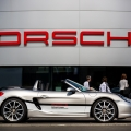 Porsche Roadshow - Foto 7 din 19