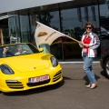 Porsche Roadshow - Foto 9 din 19