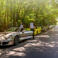 Porsche Roadshow - Foto 10 din 19