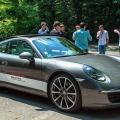 Porsche Roadshow - Foto 11 din 19