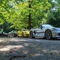 Porsche Roadshow - Foto 12 din 19