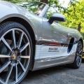 Porsche Roadshow - Foto 13 din 19
