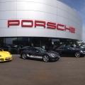 Porsche Roadshow - Foto 18 din 19