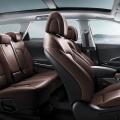 Hyundai Grand Santa Fe - Foto 5 din 5