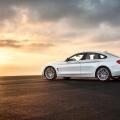 BMW Seria 4 Gran Coupe - Foto 2 din 9