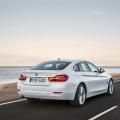 BMW Seria 4 Gran Coupe - Foto 3 din 9