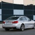 BMW Seria 4 Gran Coupe - Foto 4 din 9