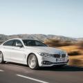 BMW Seria 4 Gran Coupe - Foto 5 din 9
