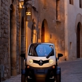 Renault Twizy - Foto 1 din 10