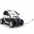 Renault Twizy - Foto 2 din 10